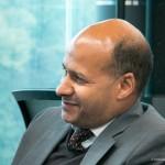 Mohammad-Mahmoud Ould Mohamedou